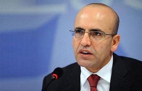 Mehmet Şimşek faiz artırımını değerlendirdi