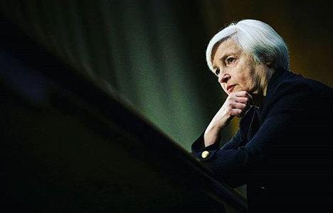 Fed'in kredibilitesi tehdit altında