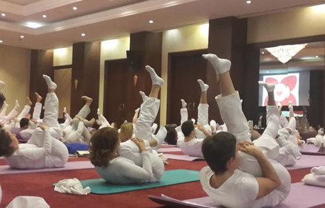 Bu festival kaçmaz: Yoga ve Dans